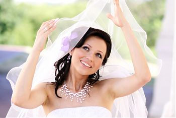 Wedding Teeth Whitening Cork