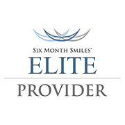 Six month smiles recognised provider