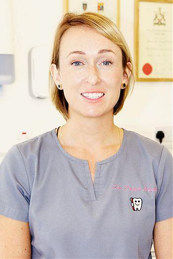 Dr Susan Nagle BDS (NUI)